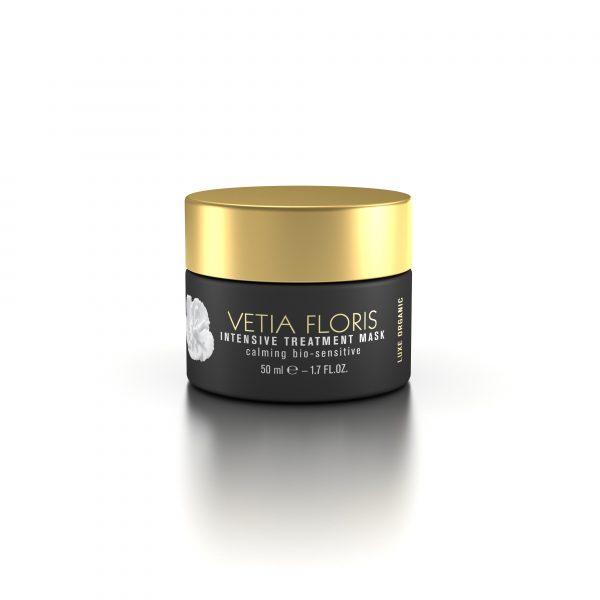 Mask intensive treatment Vetia Floris