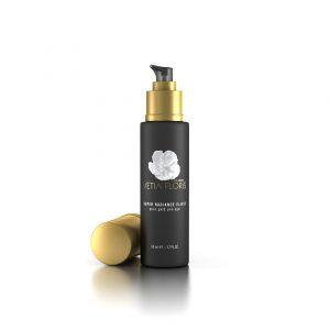 Skin super radiance elixir Vetia Floris