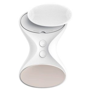BeGlow Tia white - all-in-one Sonic Skin Care System