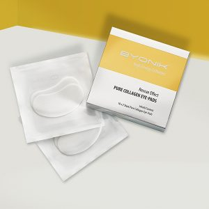 Byonik Pure Collagen Eye Pads