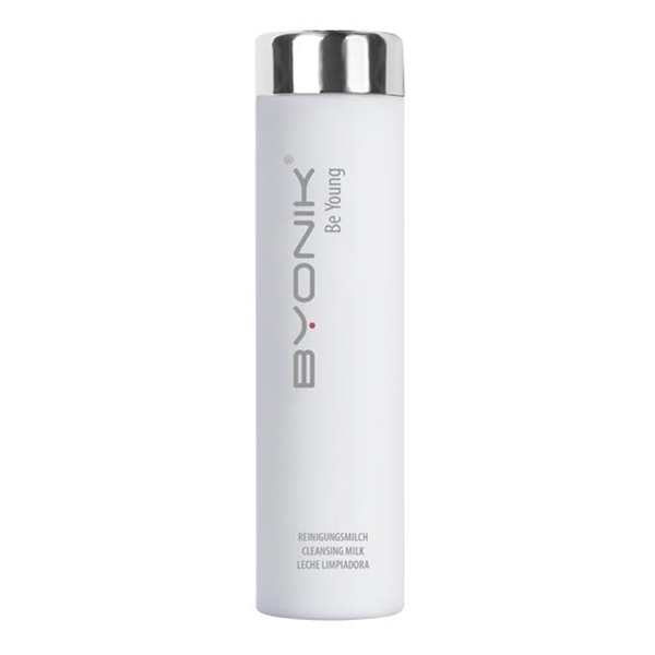 Byonik cleansing milk-intensive and gentle cleanser
